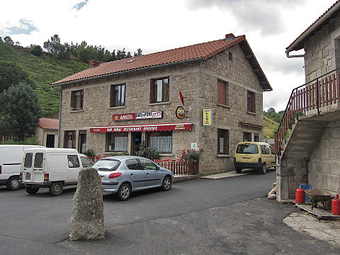 Bar Chanaleilles
